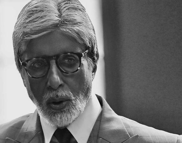 Amitabh Bachchan Health : अमिताभ बच्चन ने कराई दूसरी आंख की भी सर्जरी, लिखा- सच में लाजवाब दुनिया...
