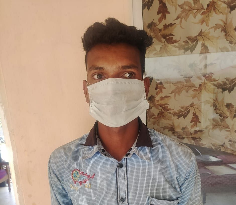 Jharkhand Naxal News : खूंटी में पुलिस-नक्सली मुठभेड़, हथियार के साथ PLFI नक्सली बांदू हस्सा पूर्ति गिरफ्तार, लेवी लेने पहुंचा था सब जोनल कमाडंर का दस्ता