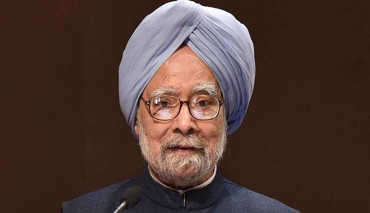 मनमोहन सिंह का मोदी सरकार पर बड़ा हमला, बोले- नोटबंदी की वजह से देश में बेरोजगारी चरम पर