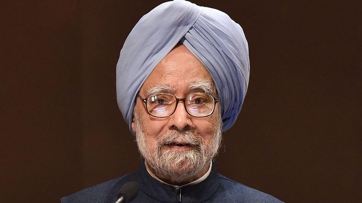 पूर्व प्रधानमंत्री मनमोहन सिंह ने PM मोदी की लिखी चिट्ठी, कोरोना से निपटने के लिए दिये 5 मंत्र