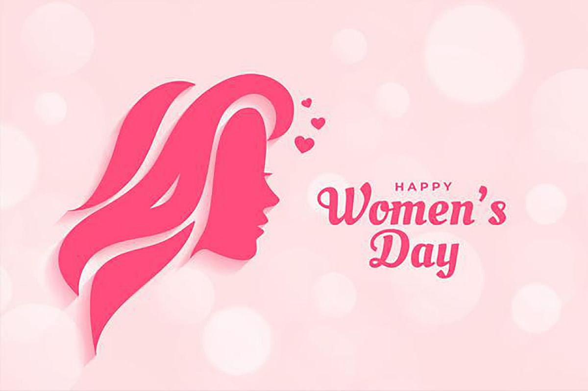 Happy Women's Day 2021 Mahila Diwas 2021 Wishes Updates Womens day Images, HD Pics, Photos 11