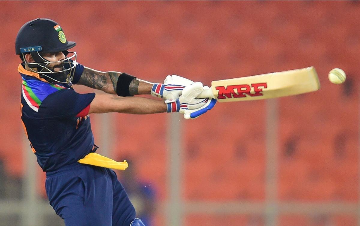 ICC Ranking : कोहली वनडे रैंकिंग में टॉप पर बरकरार, बुमराह को एक स्थान का नुकसान