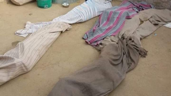 Rajasthan News: बीकानेर में खेल-खेल में चार सगे भाई-बहनों समेत 5 की मौत, अनाज टंकी में बंद होने से घुटा दम