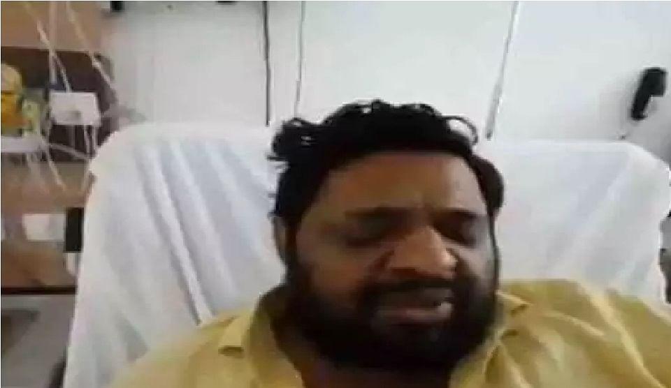 आयुष गोली कांड : BJP सांसद कौशल किशोर की बहू ने लाइव शो में दी सुसाइड की धमकी, पति पर लगाया मारपीट का आरोप