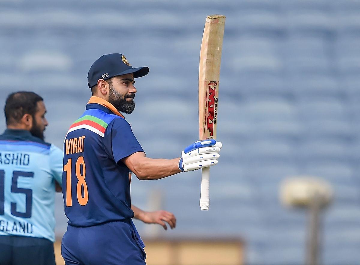 IND vs ENG ODI: विराट कोहली को रन बनाते नहीं देखना चाहते बेन स्टोक्स, जानें हार पर और क्या कहा