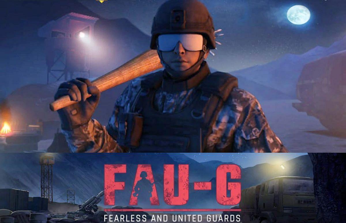 iPhone यूजर्स भी अब खेल पाएंगे FAU-G गेम, App Store पर आया