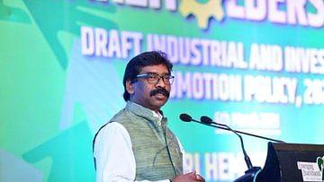 Private Job Reservation In Jharkhand :   हरियाणा और आंध्र प्रदेश के बाद झारखंड भी प्राइवेट नौकरी में रिजर्वेशन देने की तैयारी में, जानिए सीएम हेमंत सोरेन की योजना