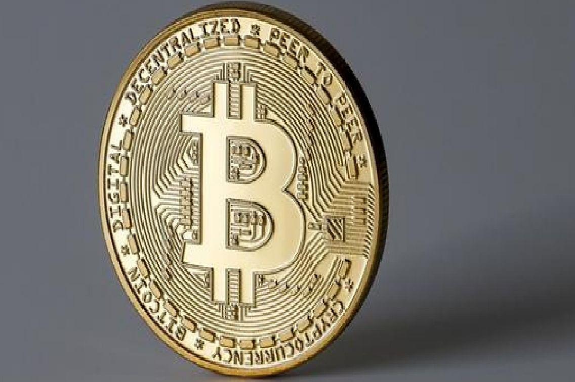 Gold/Bitcoin News : बिटकॉइन या सोना…जानिए कहां पैसा लगाना है लाभदायक