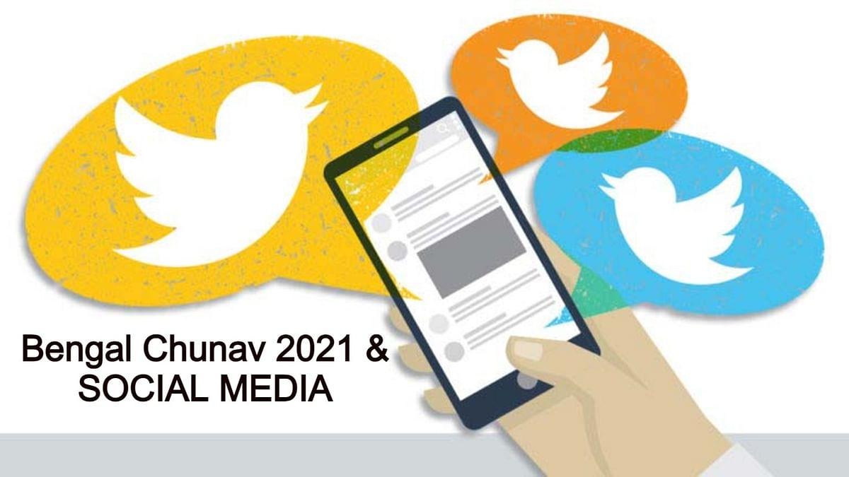 सजग हो रहे सोशल मीडिया प्लेटफॉर्म, बर्दवान में बढ़े 60,261 मतदाता