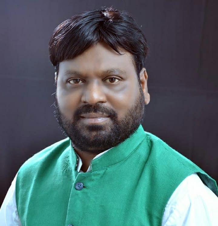 Jharkhand Budget Session 2021 : झारखंड विधानसभा के बजट सत्र में गुमला विधायक भूषण तिर्की ने शहीद तेलंगा खड़िया और खड़िया जनजातियों के लिए की ये मांग