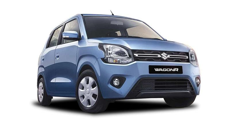 maruti suzuki wagon r price features and specifications