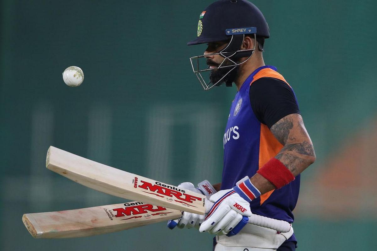 IND vs ENG : पांचवें T20 के बाद ICC विराट कोहली पर लगाएगी दो वनडे मैचों का बैन?  जानिए क्या है कारण
