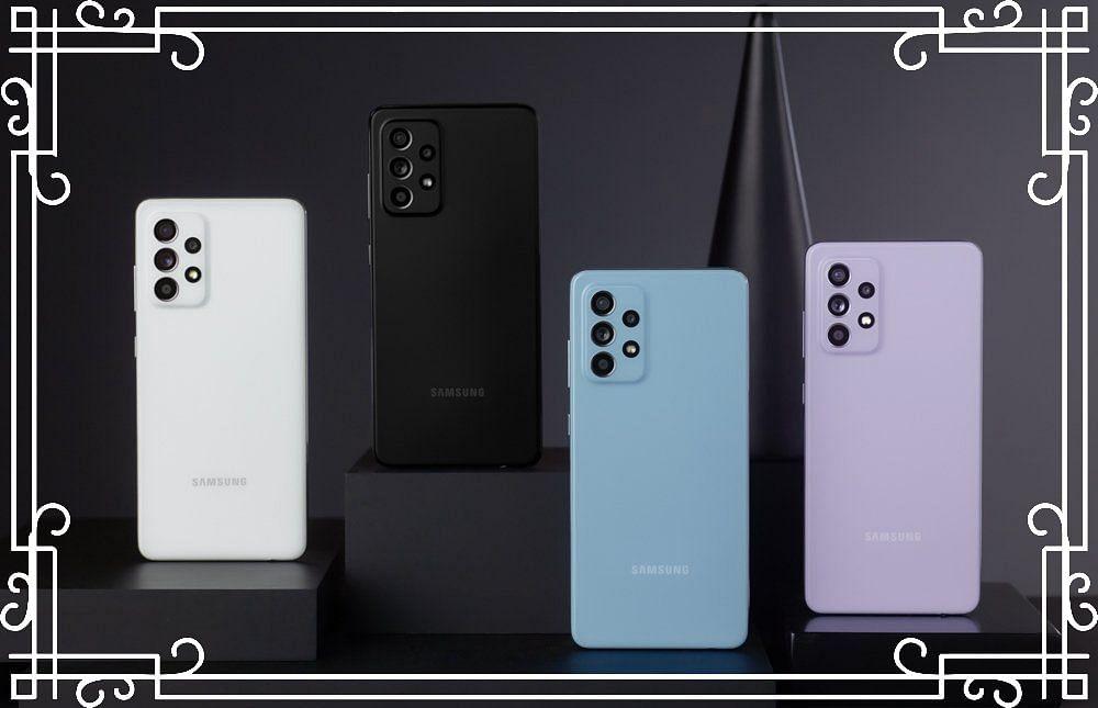 Samsung Galaxy के दो नये मॉडल्स आये, खूबियां जानकर खुश हो जाएंगे आप