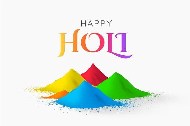 Happy Holi 2021 Wishes, Images, Quotes, Holi Ki Hardik Shubhkamnaye, Songs, Video 22