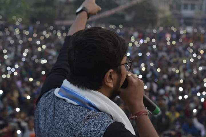 Bengal Election 2021: TMC के लिए 'खेला होबे' लिखकर सुर्खियां बटोरने वाले देबांग्शु को टिकट नहीं, ममता दीदी ने कर डाला असली 'गेम'