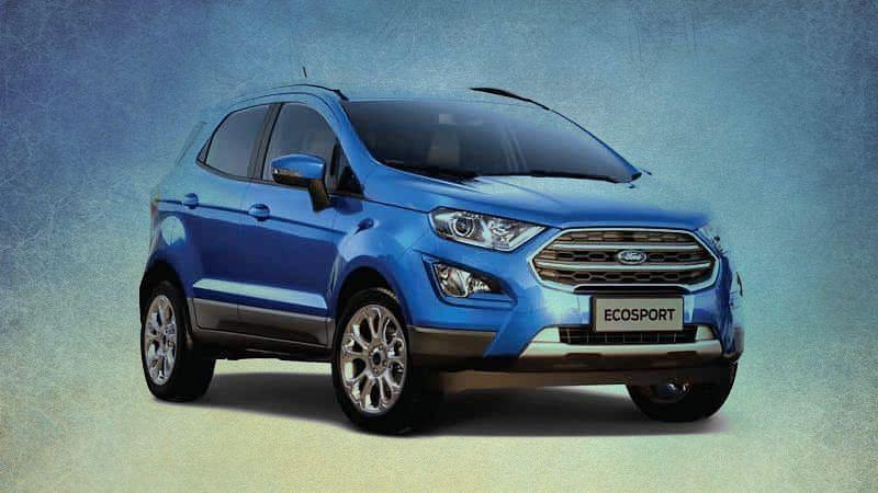 Ford Ecosport का नया वेरिएंट भारतीय बाजार में आया, Tata Nexon, Hyundai Venue, Kia Seltos से है मुकाबला