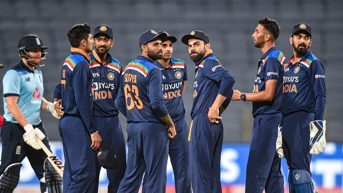 IND vs ENG 1st ODI: भारत ने इंग्लैंड को 66 रन से रौंदा, काम आई धवन, कोहली, क्रुणाल और राहुल की पारी
