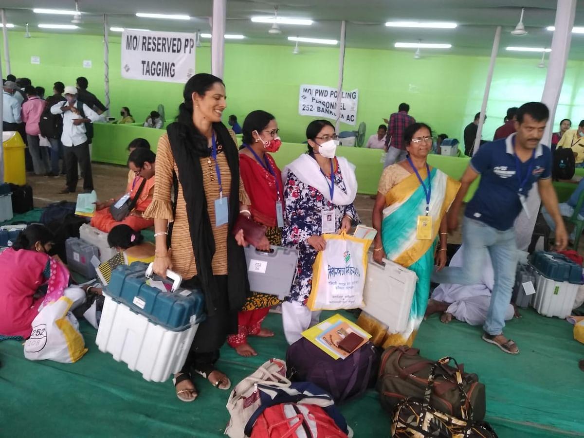 Bengal Election 2021: बांकुड़ा में 56 उम्मीदवारों के भाग्य का फैसला करेंगे 19 लाख वोटर्स, यह है जिले की स्थिति