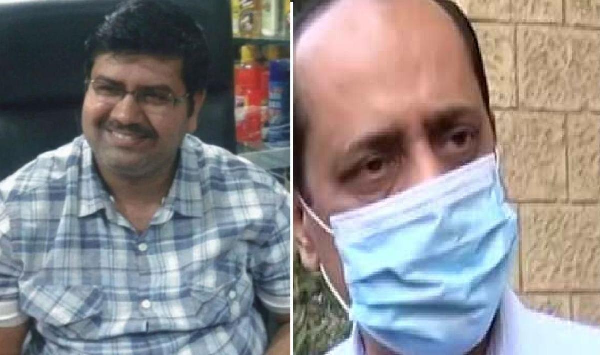 Antilia Case : मनसुख हिरेन हत्याकांड में बड़ा खुलासा, मर्डर के वक्त मौजूद था सचिव वाजे