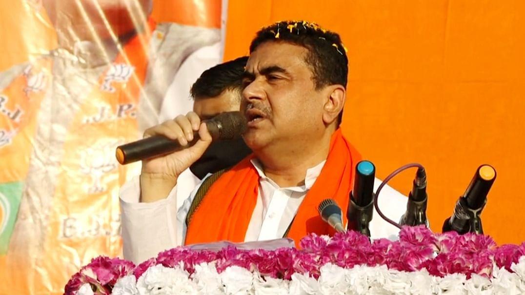 नंदीग्राम सीट से ममता बनर्जी के खिलाफ चुनाव लड़ सकते हैं Suvendu Adhikari, नड्डा के आवास पर बैठक के बाद BJP के इस दिग्गज नेता का दावा