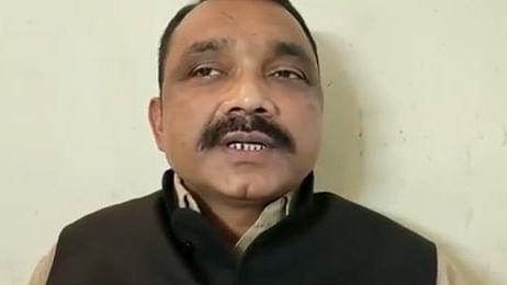 Bihar News: बिहार में बढ़ रहे आपराधिक घटनाओं से परेशान BJP विधायक,  वीडियो जारी कर बोले- फिर जंगल राज की आहट