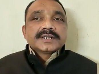 बिहार में बढ़ रहे आपराधिक घटनाओं से परेशान BJP विधायक,  वीडियो जारी कर बोले- फिर जंगल राज की आहट