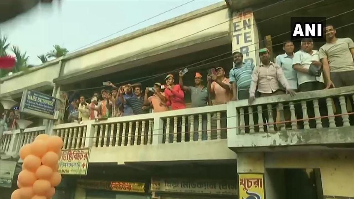 Bengal Chunav 2021: दूसरे चरण के प्रचार अभियान के अंतिम दिन नंदीग्राम में हुआ 'ग्रैंड पॉलिटिकल शो', जम कर हुई बयानबाजी