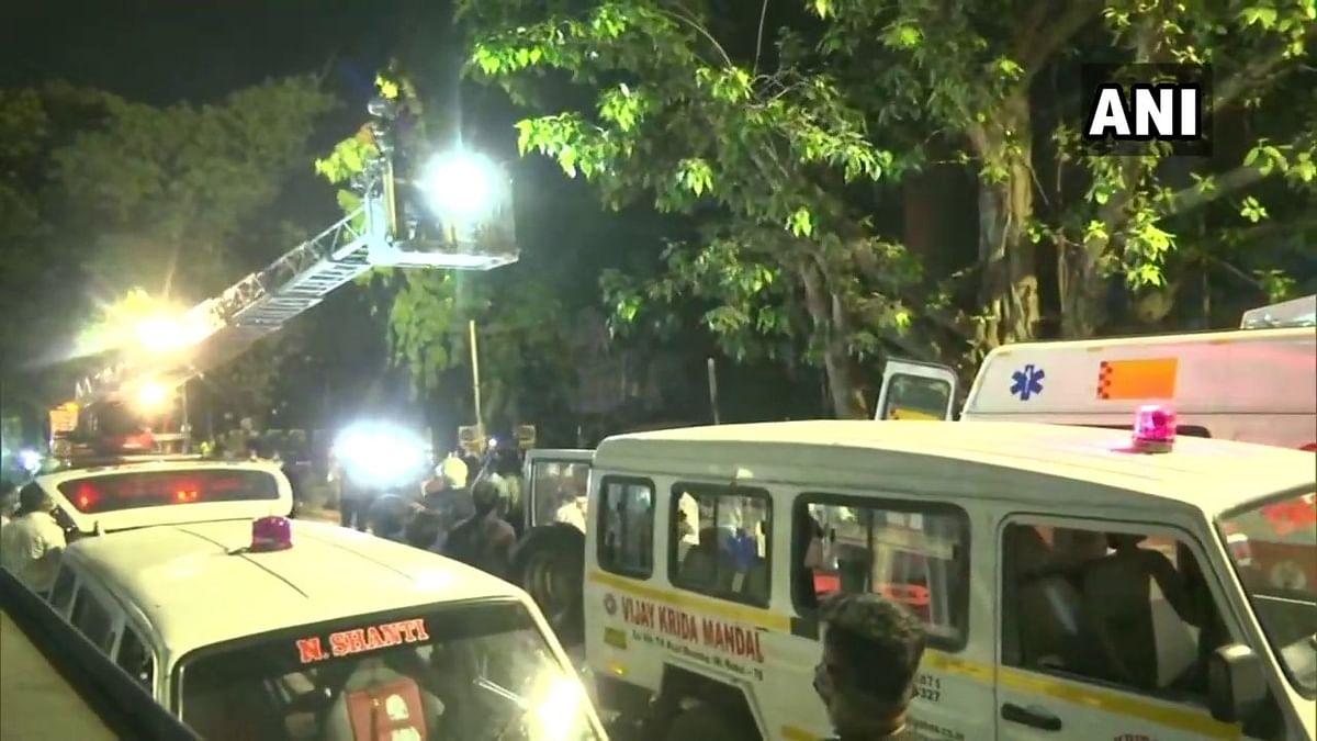 Maharashtra: मुंबई के सनराइज अस्पताल में आग लगने से अबतक 9 लोगों की मौत, मॉल में चल रहा था हॉस्पिटल
