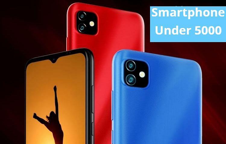 5000 रुपये से भी कम में खरीदें सस्ते 4G स्मार्टफोन्स, देखें पूरी लिस्ट