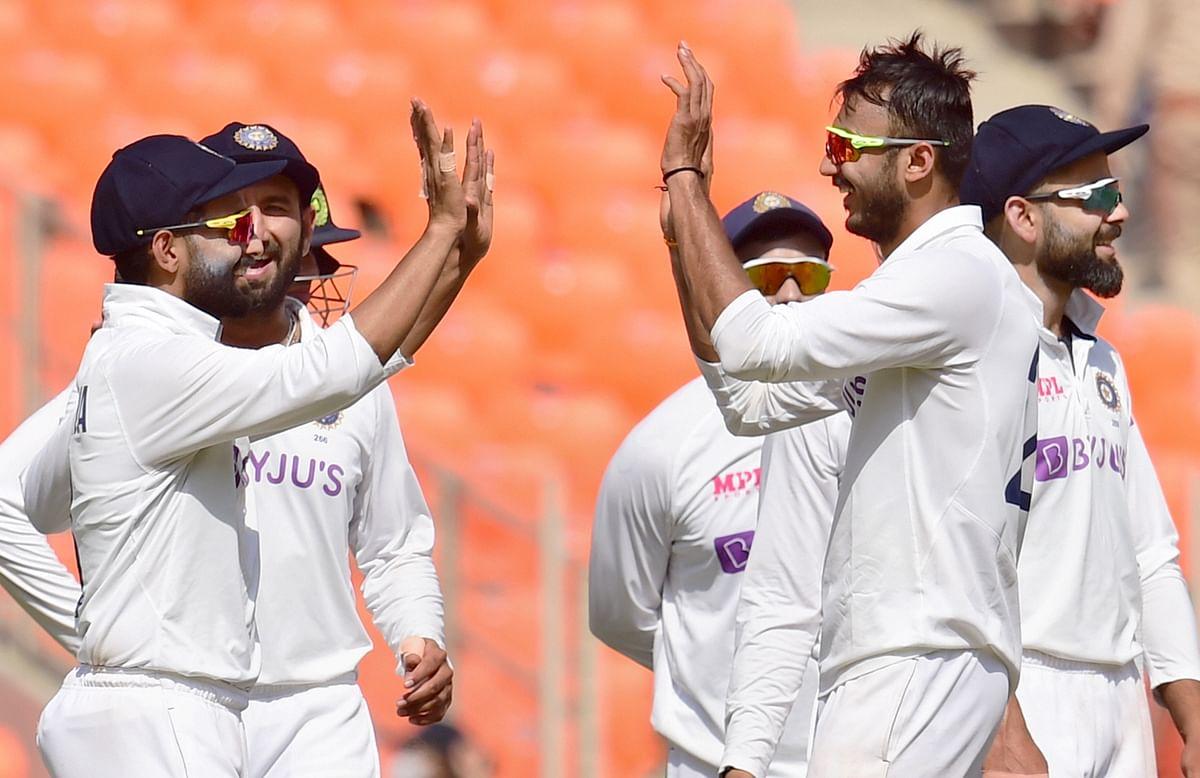 Axar Patel World Record : अक्षर पटेल का 'आतंक', 3 मैच में चटका डाले इतने विकेट, बना डाला वर्ल्ड रिकॉर्ड