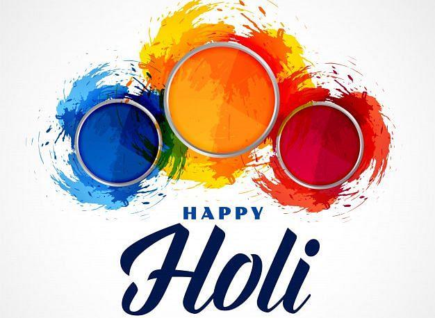 Happy Holi 2021 Wishes, Images, Quotes, Holi Ki Hardik Shubhkamnaye, Songs, Video 10