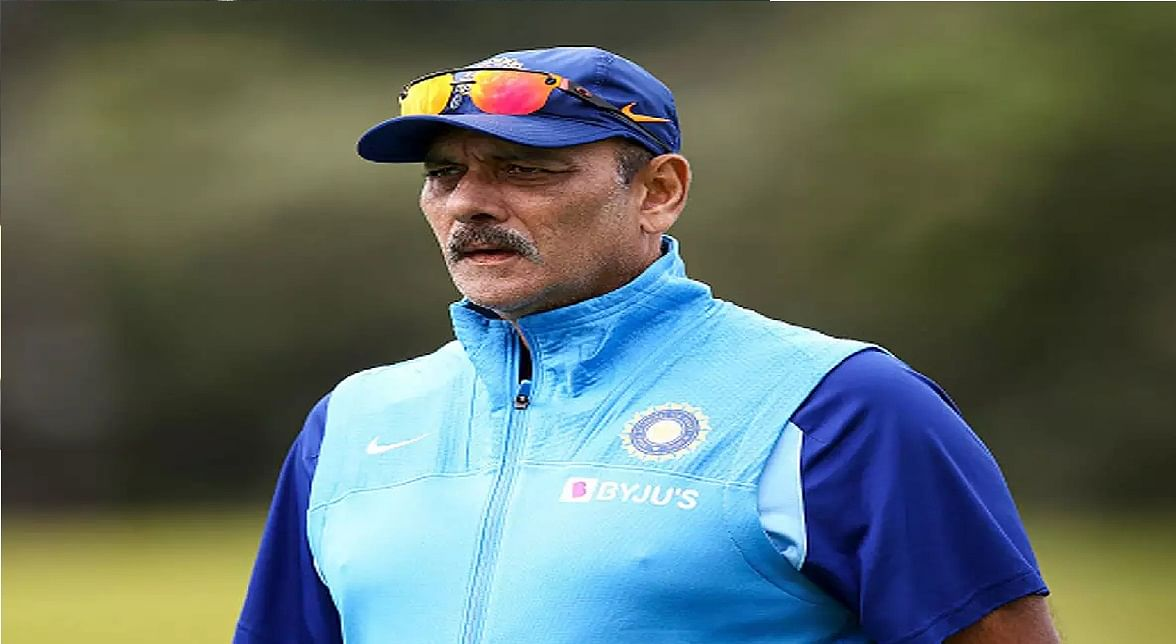 World Test Championship : रवि शास्त्री ने वर्ल्ड टेस्ट चैंपियनिशप को लेकर ICC पर साधा निशाना, जानें क्या है मामला
