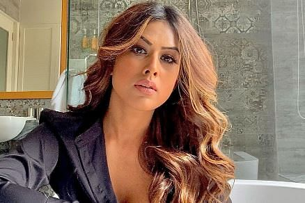 Nia Sharma ने बाथटब में कराया बोल्ड फोटोशूट, सोशल मीडिया पर वायरल हो रही तसवीरों पर आया फैंस का दिल, PHOTOS