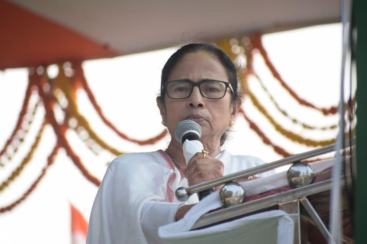 Bengal Chunav 2021: ममता बनर्जी के बयान से खुला नंदीग्राम के बूथ में मुख्यमंत्री के धरना देने का राज