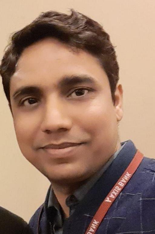 Jharkhand Crime News : झारखंड के गुमला में रेलवे ट्रैक पर मिला लापता बैंक अधिकारी का शव, सिमडेगा एक्सिस बैंक में असिस्टेंट मैनेजर थे राकेश