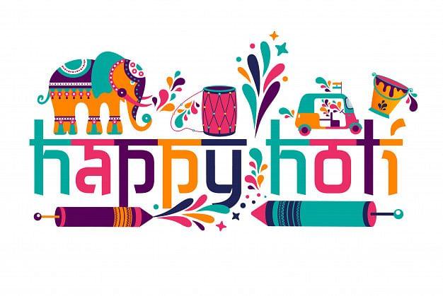Happy Holi 2021 Wishes, Images, Quotes, Holi Ki Hardik Shubhkamnaye, Songs, Video 19