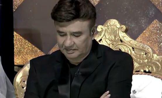 Indian Idol 12 : अनु मलिक ने बीच में छोड़ा शो, पवनदीप का गाना सुनकर बोले अब बहुत हो गया... VIDEO
