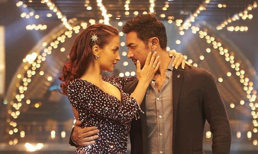 Har Funn Maula Song Out: आमिर खान ने 'हरफनमौला' गाने में Bigg Boss कंटेस्टेंट एली अवराम साथ दिखाएं डांस मूव्ज, Video Viral