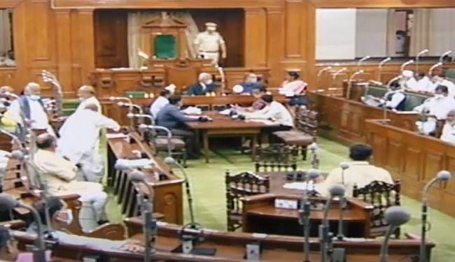 बिहार विधानसभा में 21 वोट से पारित हुआ इंजीनियरिंग यूनिवर्सिटी बिल, कुलाधिपति को लेकर आयी वोटिंग की नौबत