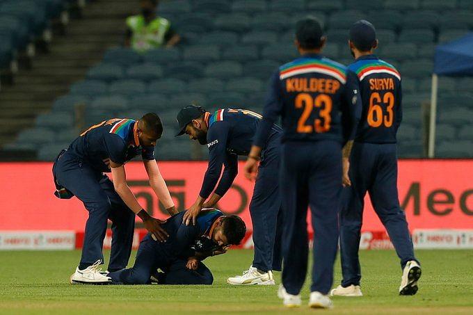 Shreyas Iyer के बायें कंधे की होगी सर्जरी, ओडीआई मैच और आईपीएल से हुए बाहर, दिल्ली कैपिटल्स को हुआ नुकसान