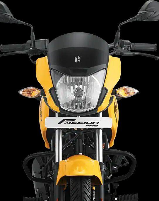 Hero Passion Pro का नया वेरिएंट बाजार में आया, जानें इस बाइक की सारी डीटेल्स