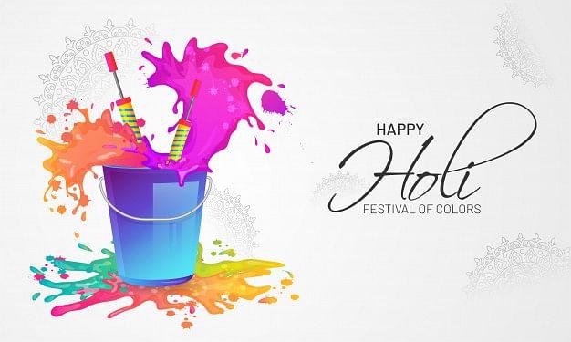 Happy Holi 2021 Wishes, Images, Quotes, Holi Ki Hardik Shubhkamnaye, Songs, Video 20
