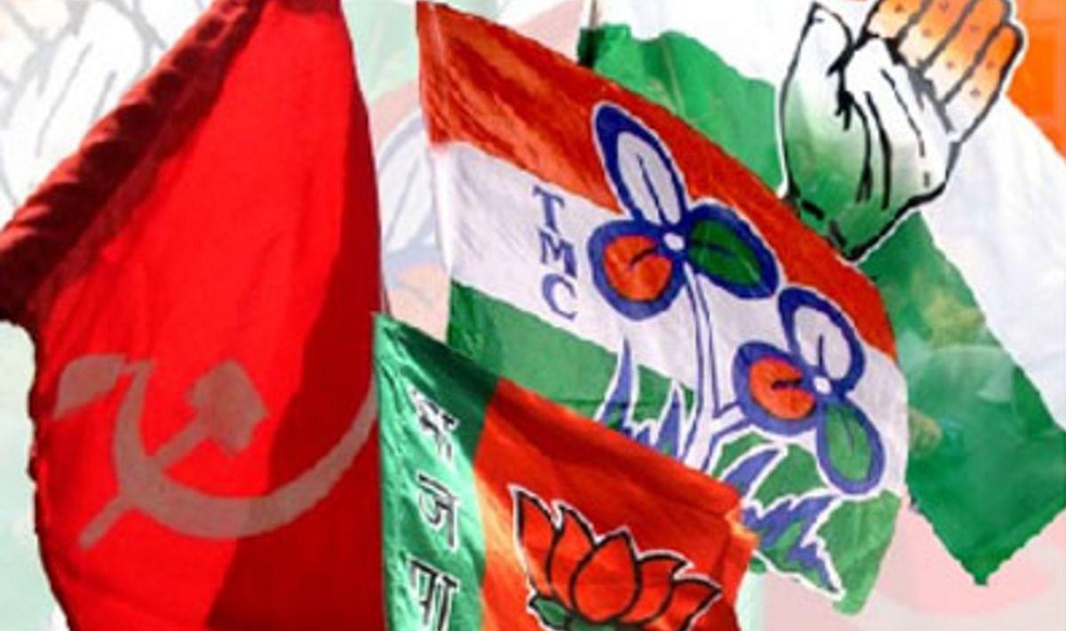 Bengal Chunav 2021: पश्चिम बंगाल चुनाव से पहले राजनीतिक खेमों में बंटा टॉलीवुड