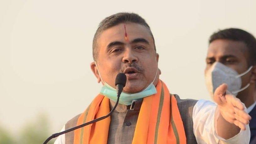 चुनाव से पहले शुभेंदु अधिकारी ने क्यों छोड़ा था ममता बनर्जी का साथ? पहली बार रैली में किया खुलासा