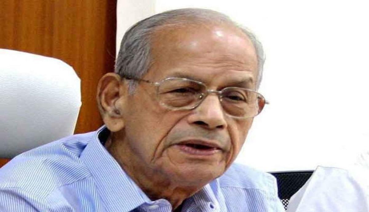 मेट्रोमैन को झटका : केरल में भाजपा की ओर से मुख्यमंत्री के उम्मीदवार नहीं होंगे श्रीधरन, पार्टी ने बदला फैसला