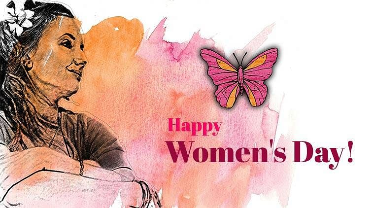 Happy Women's Day 2021 Mahila Diwas 2021 Wishes Updates Womens day Images, HD Pics, Photos 9