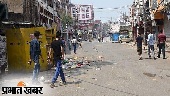 Lockdown : फिर लॉकडाउन का ऐलान, महाराष्ट्र में कोरोना से बुरा हाल, जानें कहां-कैसे हैं हालात