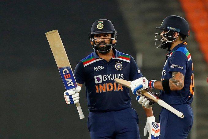 Ind vs Eng : बैटिंग आर्डर को लेकर विराट कोहली और रोहित शर्मा आमने-सामने, विराट ने कहा है वो आईपीएल और टी-20 में करेंगे ओपनिंग