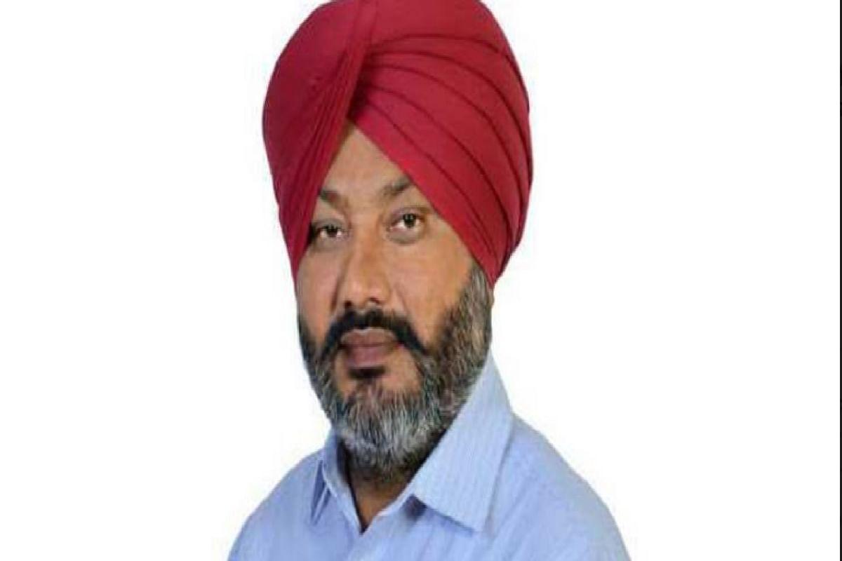 कोरोना की आड़ में लोगों को परेशान करना बंद करे सरकार : हरपाल सिंह चीमा