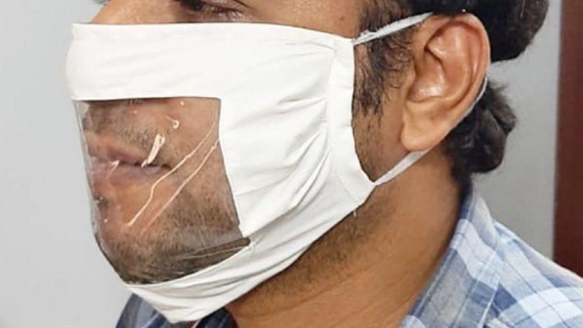 Transparent Mask बनकर तैयार, अब भाप से नहीं धुंधला होगा चश्मा, अस्थमा मरीजों को भी मिलेगी राहत, जानें पारदर्शी मास्क की खासियत व कीमत